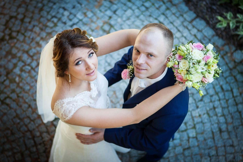 Zdjęcia ślubne - 1