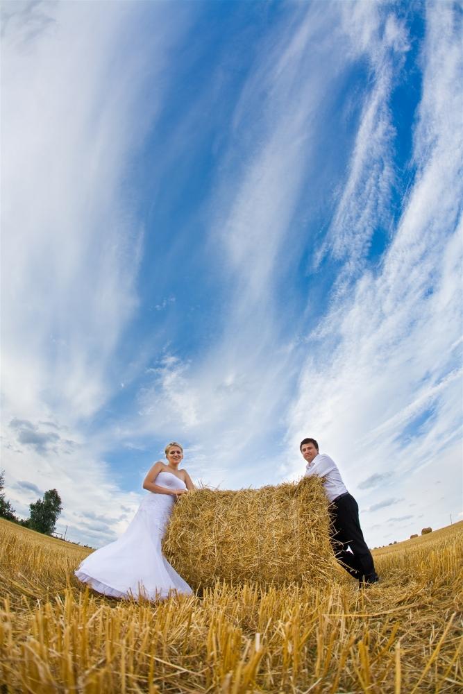 Zdjęcia ślubne - 16