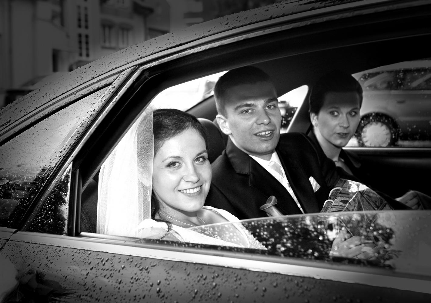 Zdjęcia ślubne - 2