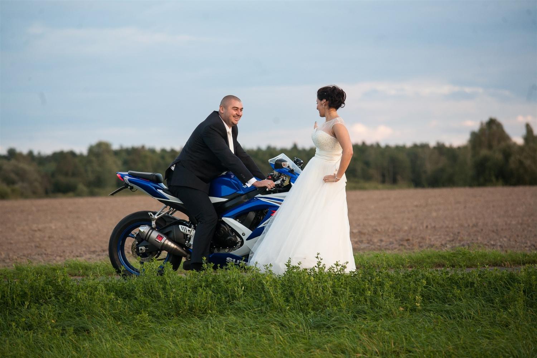 Zdjęcia ślubne - 13